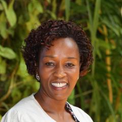 Dr Muriuki awarded prestigious grant